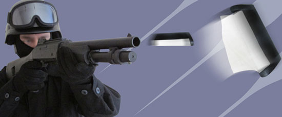 Компания Redcore показала пули «с хвостиком»