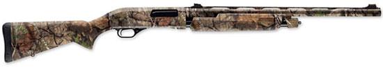 Winchester SXP Turkey Hunter