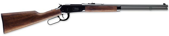 Winchester Model 94 Short Rifle in 450 Marlin