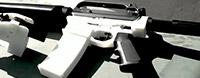 Коди Уилсон выложит 3D-файлы для печати деталей винтовки AR-15