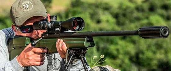 Пять лучших оптических прицелов для снайперов