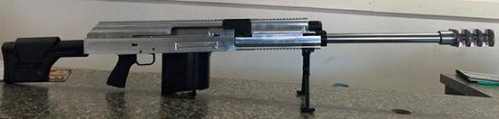 AK-50 Leviathan