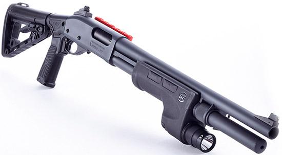 CQB Shotgun