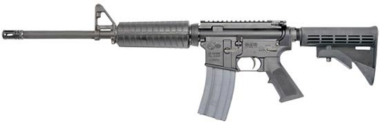 Colt Expanse M4 Carbine