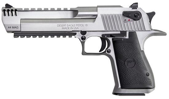 Desert Eagle в калибре .44 Magnum