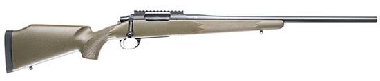 McM Legacy Sporting Rifle