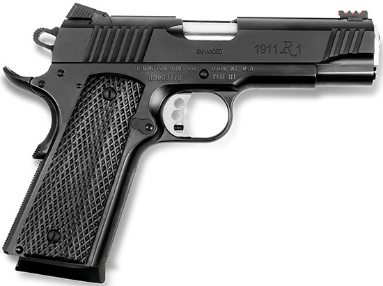 Remington Model 1911 R1 Enhanced Commander