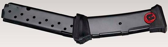 магазин Redball на 20 патронов для карабина Hi-Poin Model 995