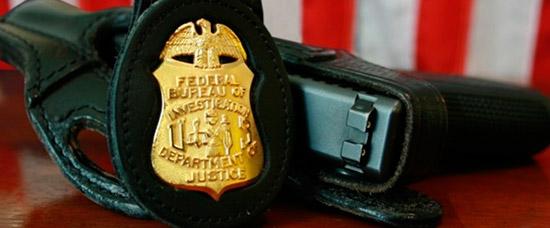 ФБР выбирает Glock