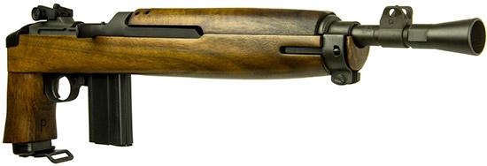 Advisor M1 Pistol