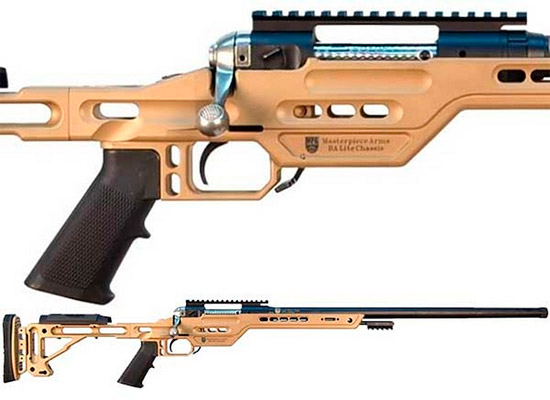 Masterpiece Arms BA Lite PCR