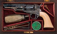 Револьвер Бригама Янга