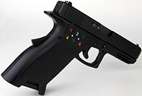Система Smart 2 для пистолета
