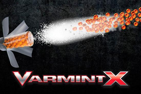 Varmint X Shot-Lok