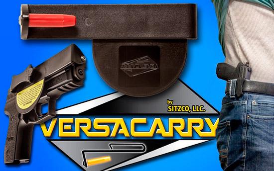 Versacarry