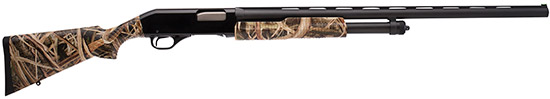 Stevens 320 Waterfowl Camo