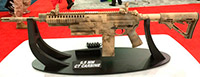 Прототип 6.5 CS Carbine
