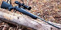 Christensen Arms Mesa Bolt Action Rifle