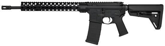 Colt Combat Unit Carbine