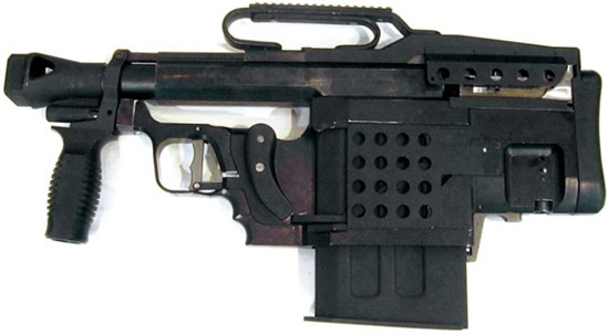 РГШ-30