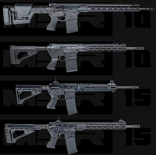 Savage Arms MSR