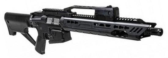 VISM BlastAR Kit