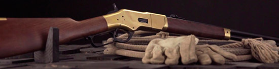 Model 1866 «Yellow Boy»
