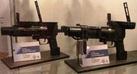 гранатометы GPBO-40 и GSBO-40