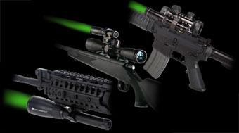 лазерные фонари ND3
