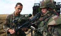 Минобороны РФ ведет переговоры по закупке у Франции экипировки для ГРУ