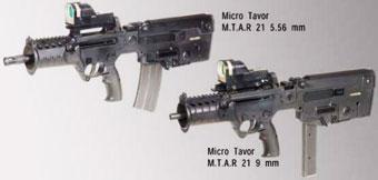 Micro Tavor
