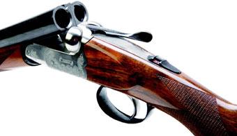 Ружье Rizzini BR550