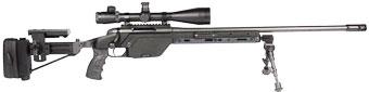 снайперская винтовка SSG 08