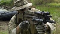 Близится к завершению разработка боевых штурмовых винтовок FN Herstal для сил специального назначения (SCAR)