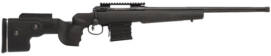Savage Arms 10 GRS