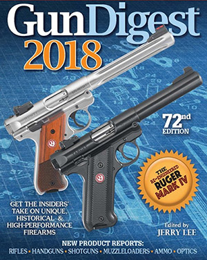 The World's Greatest Gun Book