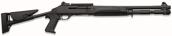 Benelli Limited Edition M1014