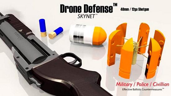 SkyNet Mi-5