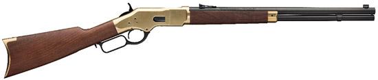 Winchester Model 1866 Short