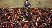 Австралия. Интересные факты об оружии