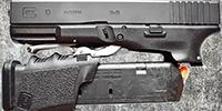 Складной Glock 19