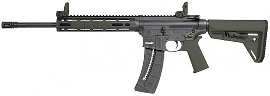 M&P 15-22 SPORT MOE SL