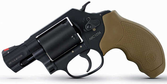 Smith&Wesson Model 360