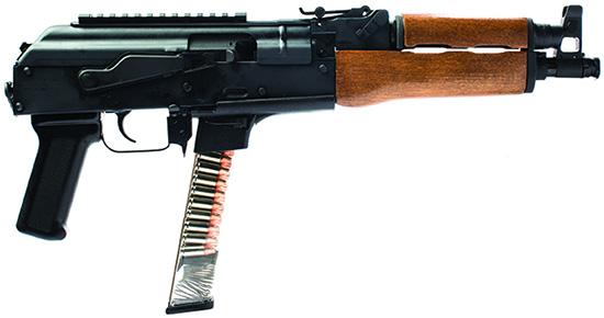 AK-Draco NAK9