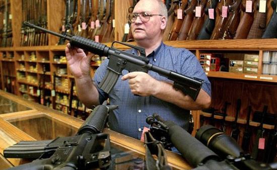 США: тенденции развития оружейной индустрии