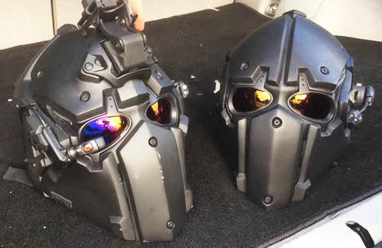 баллистический шлем Ronin