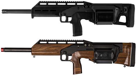 SIX12 Modular shotgun