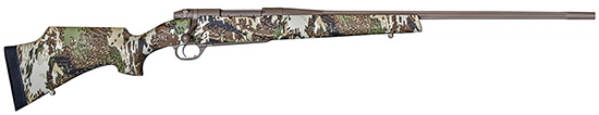 Weatherby Mark V Camilla Subalpine