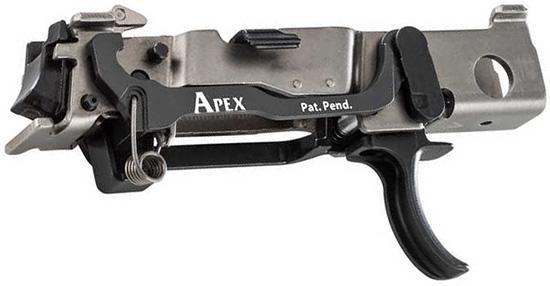 Спусковая тяга от Apex