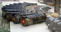 «умные» гранаты